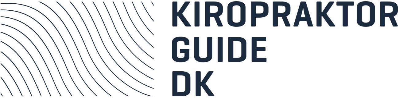 kiropraktoguide_logo
