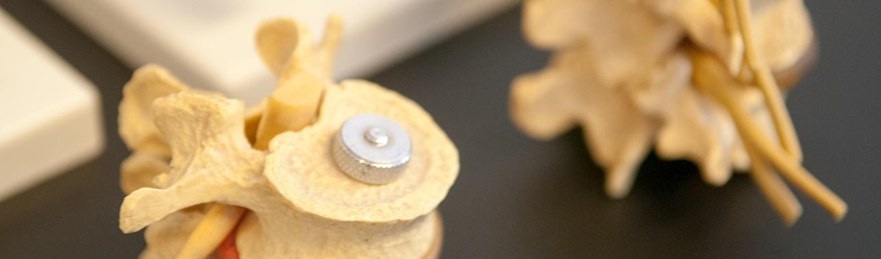 Om klinikken - kiropraktor